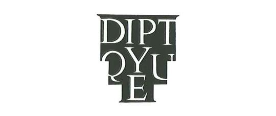 Diptyque, il libro di Elisabeth de Feydeau
