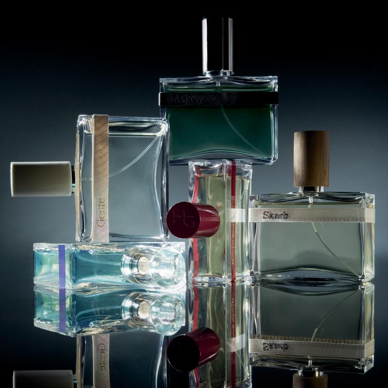 Le fragranze emozionali di Humiecki&Graef