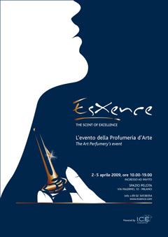 "Ad ESXENCE 2009 ""I Nasi parlano"""
