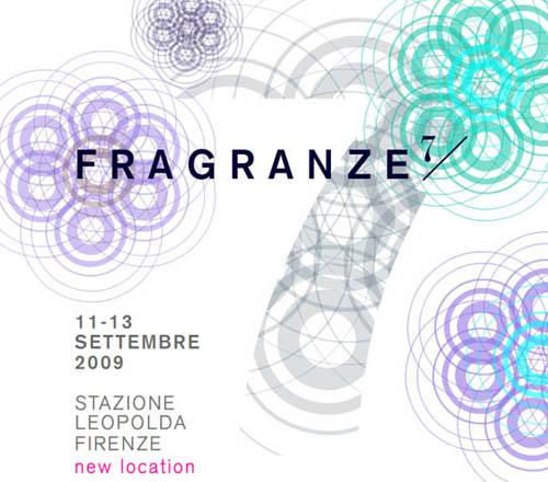 Pitti Immagine presenta Fragranze n.7