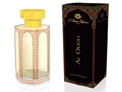 Al Oudh. L'oud-essence di Bertrand Duchaufour per L'Artisan Parfumeur