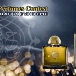 Amouage Perfumes Contest. Partecipa e vinci!
