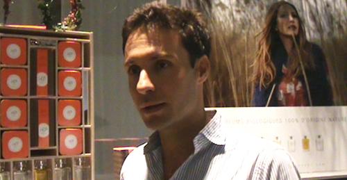 Intervista a Christian David, CEO di Honoré des Prés (video)