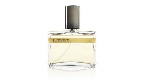 Clemency, la nuova creazione di Christophe Laudamiel per Humiecki&Graef