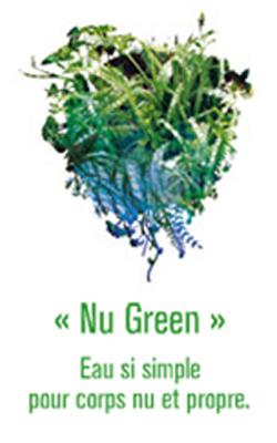 Nu-Green-Parfum