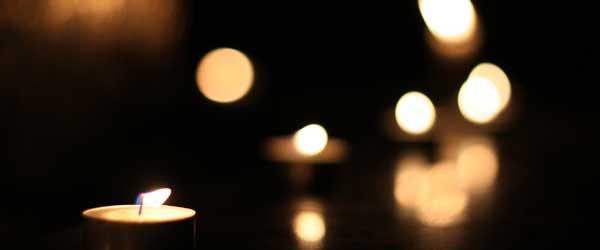 Profumi luminosi per festeggiare il 2010