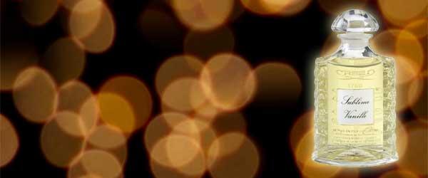 Creed festeggia i suoi primi 250 anni con Sublime Vanille