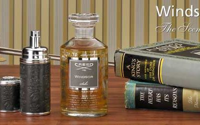 Creed Windsor il profumo di un impero