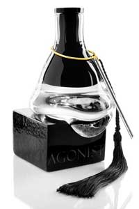 Agonist, lo spirito nordico del profumo
