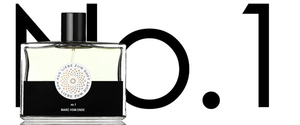 Aus Liebe Zum Duft – No.1 (Perfume Review)