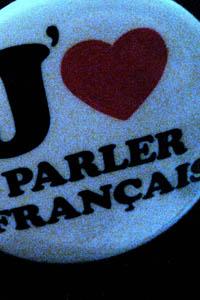 Come si pronuncia quel profumo in francese?