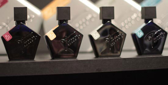 Orange Star, l'Eau de Parfum n°9 di Andy Tauer