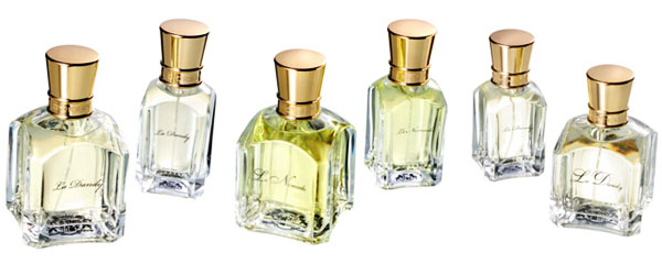 Les Intenses di Parfums D'Orsay: metamorfosi di stile