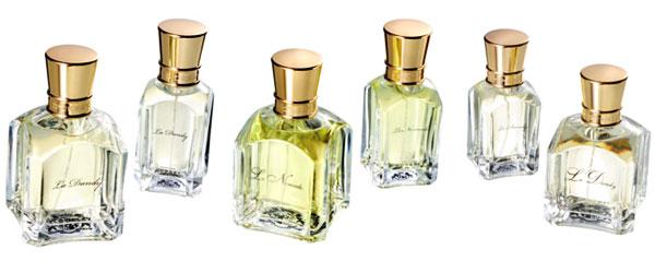 Les Intenses di Parfums D'Orsay: metamorfosi di stile