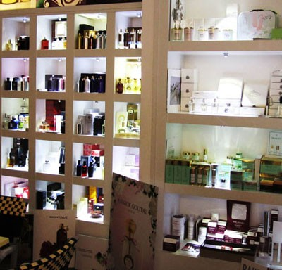 joy evelyn concept store
