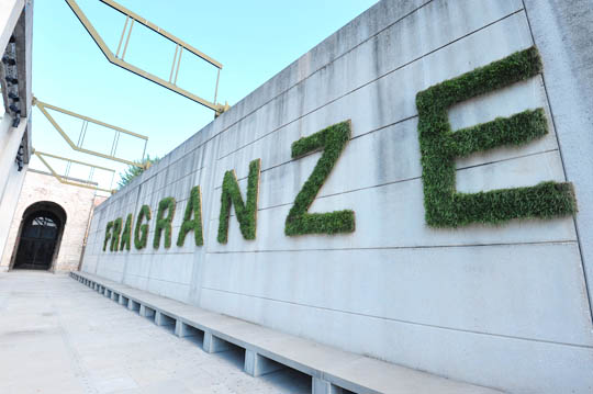 Saranno famosi? Inside Pitti Fragranze 8 – Post #1