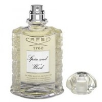 La seconda fragranza Royal Exclusives di Creed, Spice and Wood