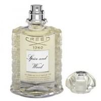 La seconda fragranza Royal Exclusives di Creed, Spice and Wood