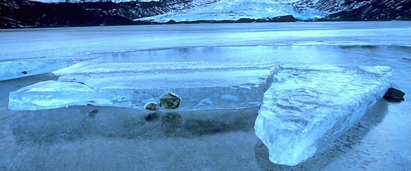 La potenza di un vulcano islandese racchiusa in una fragranza. EFJ Eyjafjallajökull