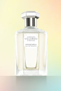 Storia e composizione di Iperborea, il nuovo profumo di Lorenzo Villoresi