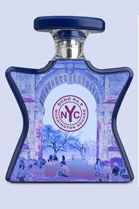 Washington Square by Bond no. 9. Un altro scorcio di New York in bottiglia