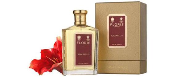Amaryllis, un profumo che parla di una donna innamorata