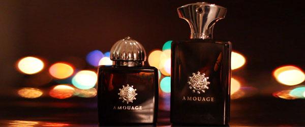 Memoir. La Noiressence di Amouage (Video Review)