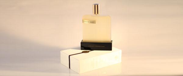 Opus I. Amouage celebra l'Haute Parfumerie (Video Review)
