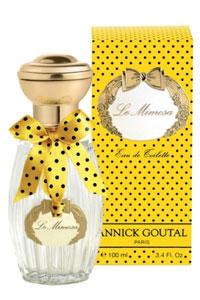 Annick Goutal annuncia la primavera con Le Mimosa