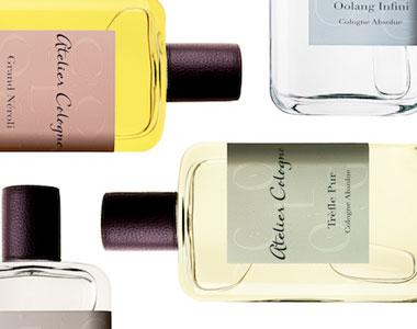 Scoprite il profumo della vostra primavera con Grela Parfum e le fragranze di Atelier Cologne