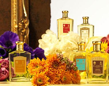 Calé Fragranze d'Autore racconta Floris, perfetta sintesi tra tradizione e contemporaneità