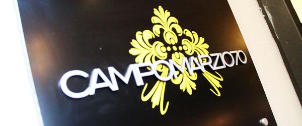Campomarzio 70. Apre a Roma la prima Perfume Gallery italiana (Video)