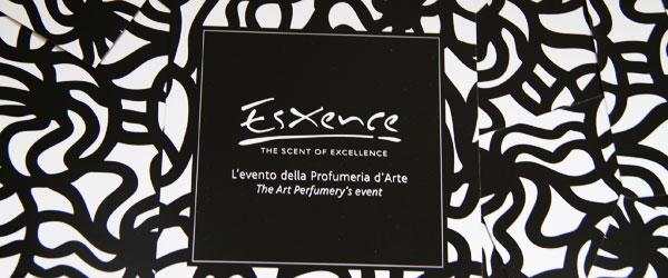 Silvio Levi presenta la terza edizione di Esxence The Scent of Excellence