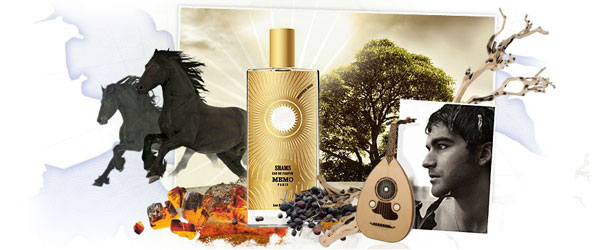 Shams by Memo Paris. Un profumo che sa di sole e oud (Video)