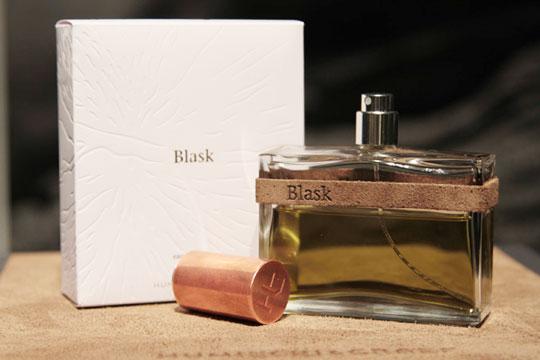 I creatori di Humiecki & Graef raccontano Blask e l'oud che non c'è (Video)