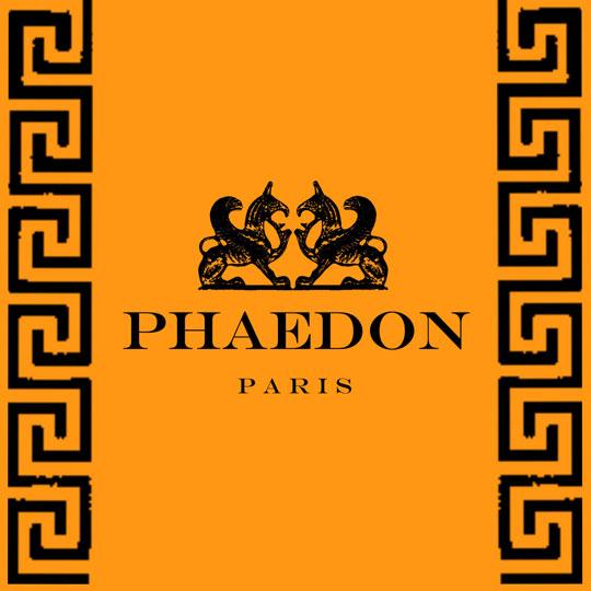 Phaedon Paris. Il futuro del profumo arriva dal passato