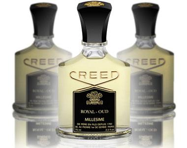 Calé presenta Creed e i suoi Capolavori di Alta Profumeria