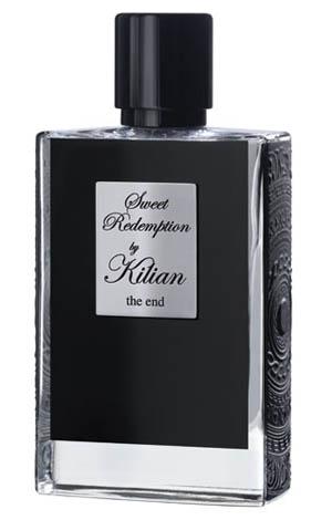 Sweet Redemption. L'ultimo atto de L'Oeuvre Noire By Kilian