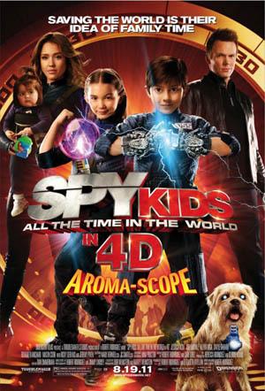 4D Aromascope: il cinema del futuro ci prenderà per il naso