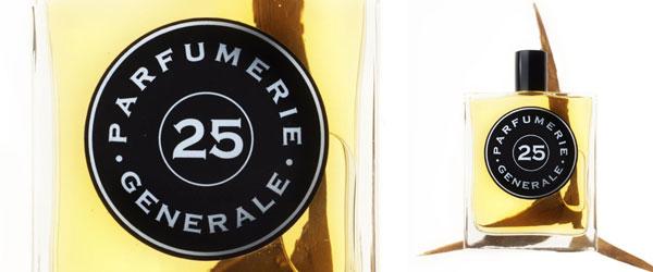 Indochine PG 25. La nuova fragranza di Parfumerie Generale profuma di benzoino