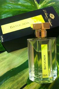 L'Artisan Parfumeur presenta Batucada. Brasil perfumado