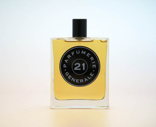Felanilla – Parfumerie Generale (Perfume Review)