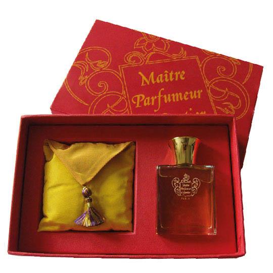 Ambre Précieux Pour Homme. La Special Edition di Maitre Parfumeur et Gantier