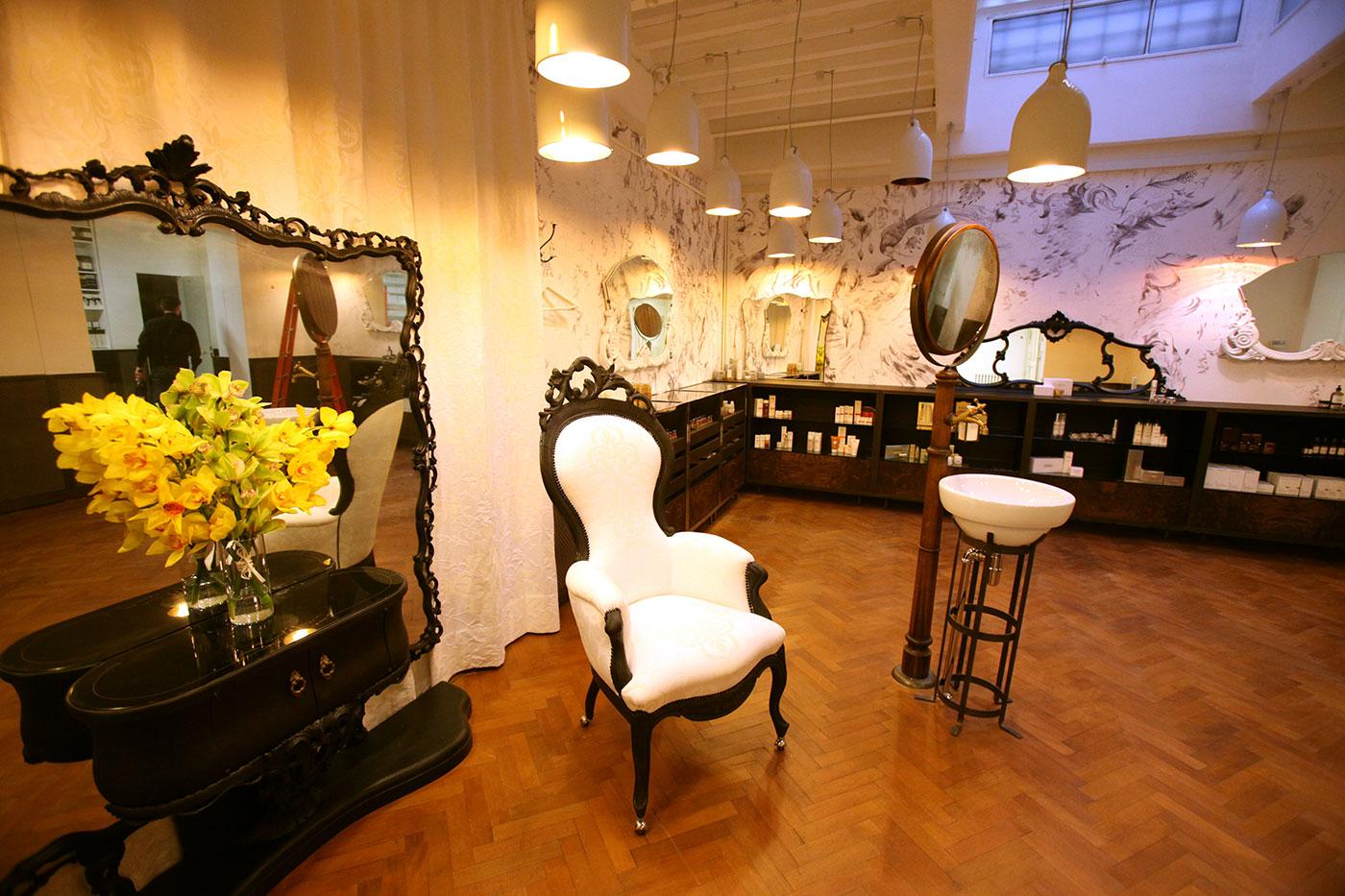 Avery Perfumery Gallery – Modena