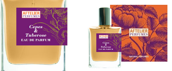 Cepes and Tuberose – Aftelier Perfumes (Perfume Review)