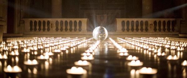 Francis Kurkdjian e la Luce degli Innocenti (Video)