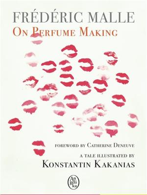 On Making Perfume. Frederic Malle chiude il 2011 con una novità
