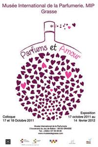 Parfums et Amour, una mostra dedicata al profumo dell'amore