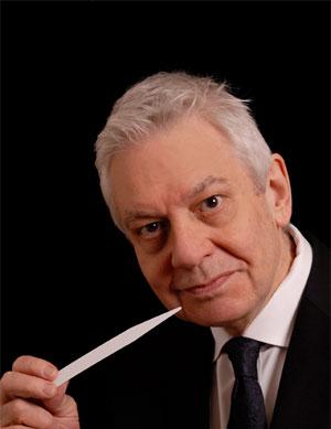 Michael Edwards, special guest a Esxence 2012