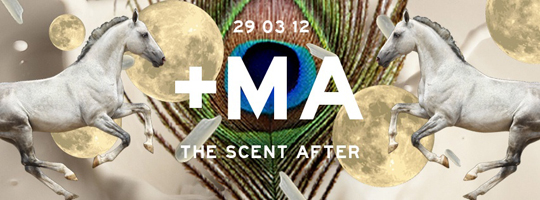 +MA. The Scent After by Blood Concept